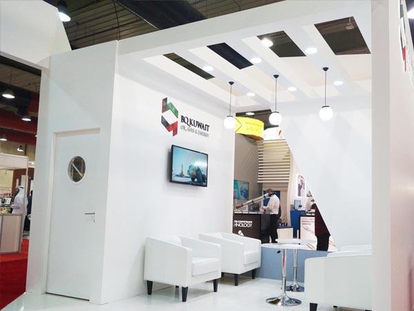 Exhibition Stand Contractors In Kuwait : Exhibition stand production companies in kuwait quality exhibition